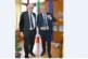 Кметът на община Гоце Делчев Владимир Москов първият българин с награда за толерантност на името на Шимон Перес