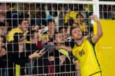 След требъла в Ливан голаджията М. Тошев шокира феновете с раздяла
