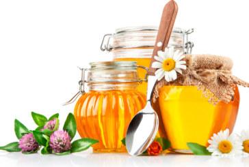 Какво се случва в тялото ви, когато пиете вода с мед