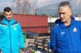 """Благоевградският капитан на """"Монтана"""" пропуска мача с родния """"Пирин"""""""