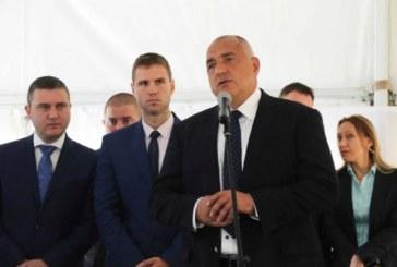 Борисов: Догодина възстановяваме програмата за саниране, търси се нов модел