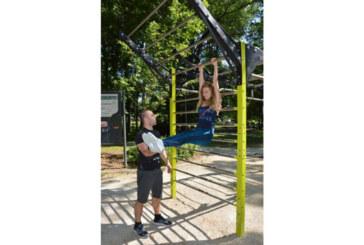 С нова придобивка разполага градският парк в Гоце Делчев