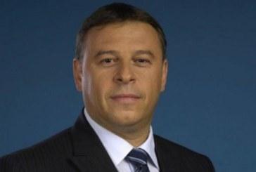Поздрав на кмета на Благоевград д-р Ат. Камбитов по повод 6 май