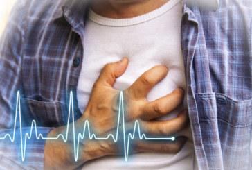 Момче на 19 г. получи инфаркт