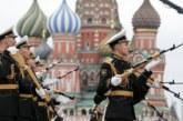 Отмениха авиационната част от парада в Москва