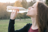 6 признака, че прекалявате с чашите вода дневно