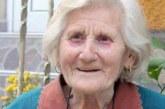 Почина айтоската баба Ванга