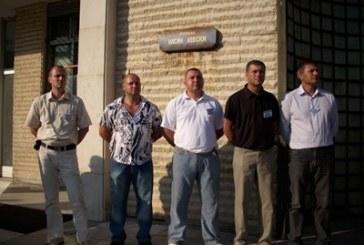 """Синдикатът на служителите в МВР по случая """"Чората"""": Българските полицаи не са убийци"""