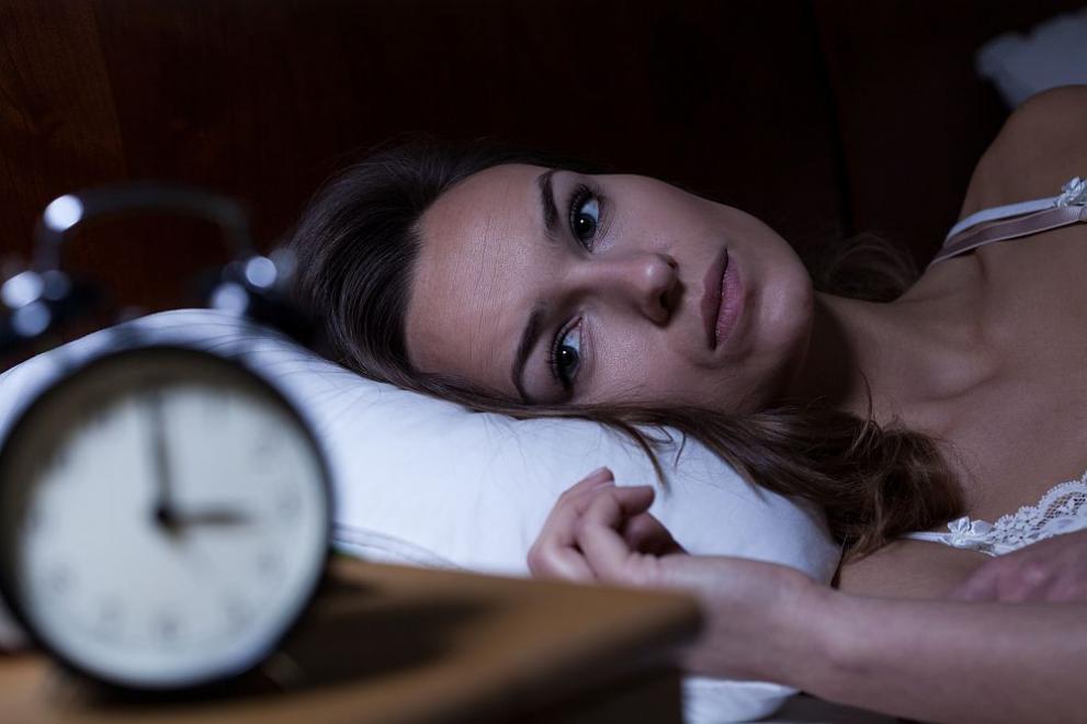 Ако се събуждате често между 1 и 3 часа през нощта, това има логично обяснение, а между 3 и 5 също