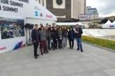 Ученици от ПГЕЕ – Банско с уникална възможност, посетиха Webit.Festival Europе 2019