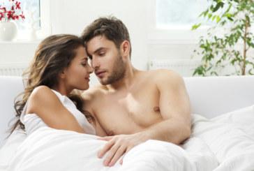 Видове секс, от които семейните двойки се нуждаят