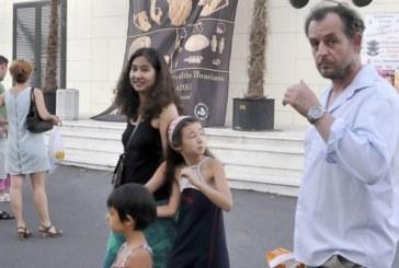 Актьорът Михаил Билалов се разведе с японката