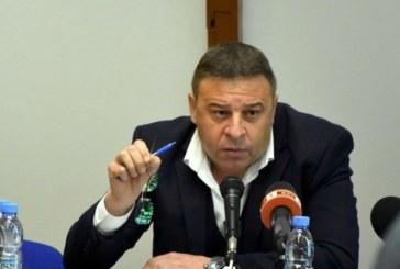 С 5 жалби съветници, БСП и протестърът Кутанов атакуват отказа на ОИК да отзове кмета на Благоевград Ат. Камбитов