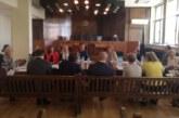 В Окръжен съд – Благоевград дебатираха проблемите с прилагането на Закона за правната помощ