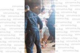 Активираха 11-месечна условна присъда за цигари на осъдения на 20 г. затвор Георги Георгиев за убийството на петричкия бизнесмен Орхан Изиров