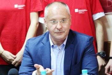 Преференции качват Станишев на второ място в листата на БСП по предварителни изчисления