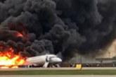 Расте броят на жертвите на самолетната катастрофа в Русия