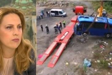Марияна Николова за обезщетенията за катастрофата край Своге: Трябва да се изплатят, който има билет, е застрахован