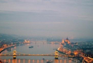 Арестуваха капитана на корабчето, потънало в Будапеща