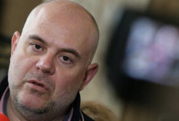 Гешев: Нямаме интерес да се бавим с изправянето на Ветко Арабаджиев пред съда