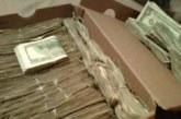 Признат за невинен американец, излежал 45 години, ще получи $ 1,5 млн