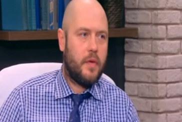 Адвокат: Искаме да знаем на кого се е обаждал Местан след катастрофата