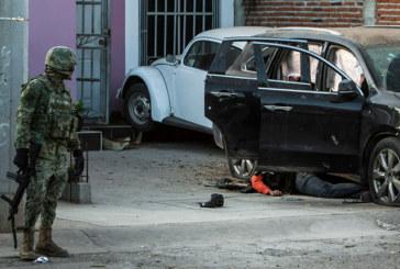 Зловещ склад за трупове шокира Мексико