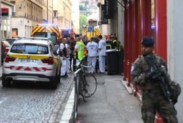 Втори заподозрян е задържан за взрива в Лион