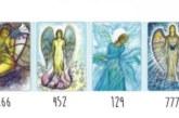 Ангелски код- Какво ангелско число ви привлича – изберете и получете съобщение за една година напред