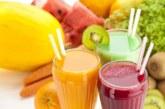 Плодовите сокове са по-опасни за здравето от газираните напитки?
