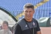 Красимир Балъков е новият треньор на България