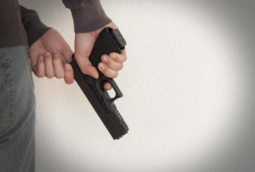 Мъж простреля в главата бившата си жена