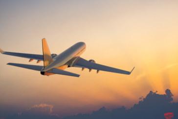 Аварийна ситуация във въздуха със самолет от Лас Вегас до Лондон