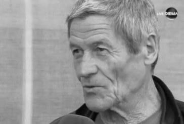Почина легендарният футболист Динко Дерменджиев