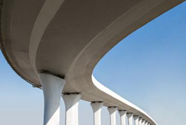 В Кувейт откриха най-дългия мост в света