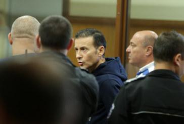 Прокуратурата отхвърли исканията за отвод на прокурор, подадени от Миню Стайков