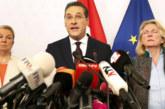 Предсрочни парламентарни избори в Австрия след оставката на вицеканцлера