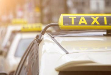 Родители забравиха новороденото си бебе в такси