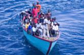 290 мигранти са спасени от потъващи лодки край Либия