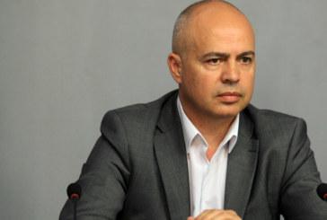 ВТОРА ОСТАВКА В БСП!Свиленски напуска председателското място в предизборния щаб