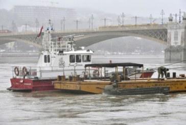 Разкриха подробности за трагедията с туристическия кораб, потънал в Дунав