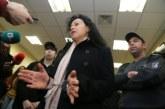 Съдът решава съдбата на Евгения Банева