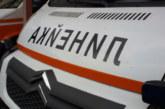 Struma.bg с подробности за тежкия сблъсък на Е-79! Ето кой е пострадалият водач, транспортиран в санданската болница
