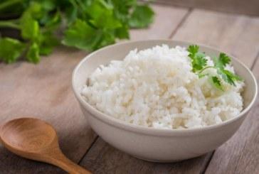 Защо е хубаво да ядем по 150 грама ориз дневно