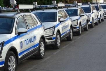 Мащабна акция на ГДБОП и жандармерията