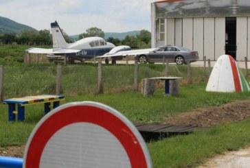 Пилот загина при авиоинцидент край Мъглиж