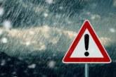 Опасно време следващите дни: Чакат ни дъжд и гръмотевични бури, на места и градушки