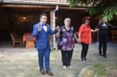 Кюстендилски талант празнува в компанията на 119 съученици от Гимназията по икономика