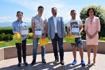 Студент от Техническия университет спечели стипендия от ЧЕЗ