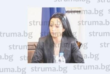 Общинската съветчничка Злата Ризова: Благоевградчани трябва да знаят, че победа на ГЕРБ на тези избори гарантира трети мандат на кмета Ат. Камбитов